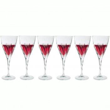 Фужер для вина rcr fluente 290 мл