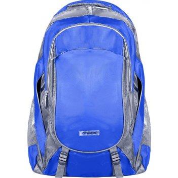Рюкзак для ноутбука virtux, синий