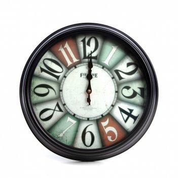 Часы настенные 34см