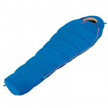 Спальный мешок btrace bless, молния справа