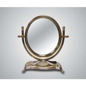 Зеркало настольное 29 х 30 см