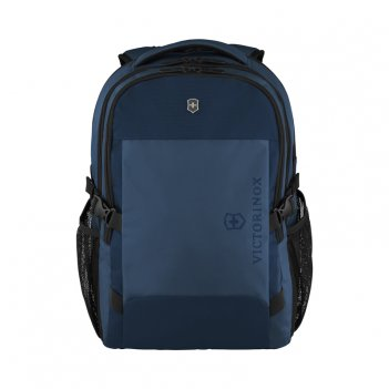 Рюкзак victorinox vx sport evo daypack, синий, полиэстер, 36x27x49 см, 32