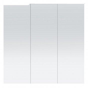 Шкаф-зеркало балтика - 80 без света