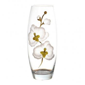 Ваза орхидея os бочка высота=26 см.