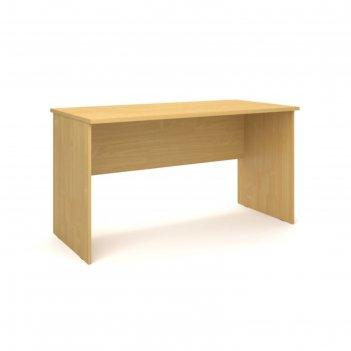 Стол офисный 1390х680х750 бук-с