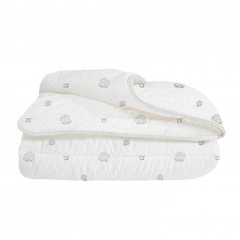 Одеяло harmony, размер 140 x 205 см, лебяжий пух