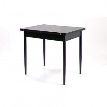 Стол поворотно-откидной «пируэт», 800(1200) x 600 x 750 мм, опора редуциро