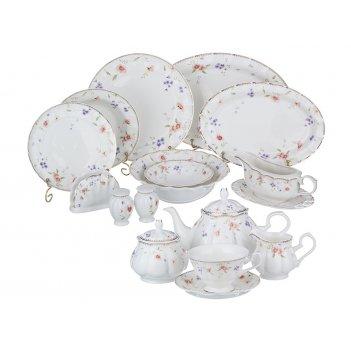 Столово-чайный набор на 12 персон пасадена 80 пр...