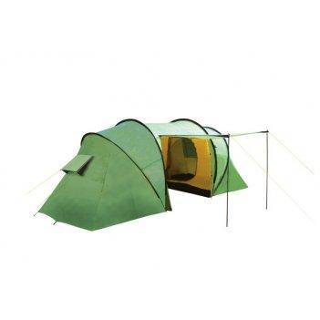 Палатка кемпинговая indiana twin 4