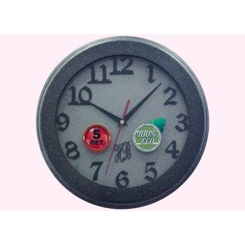 Часы настенные d30-320