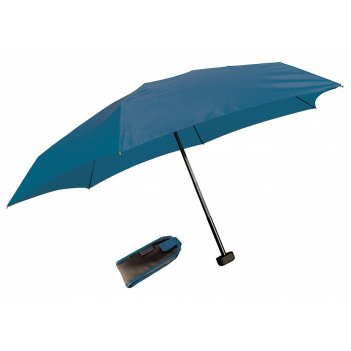 Зонт dainty navy blue