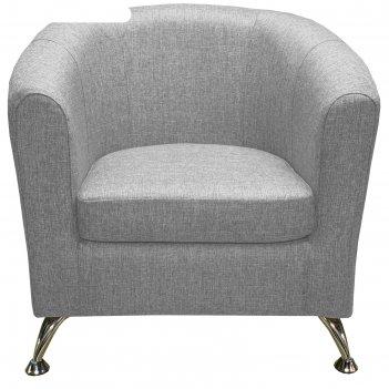 Кресло во, рогожка ashy