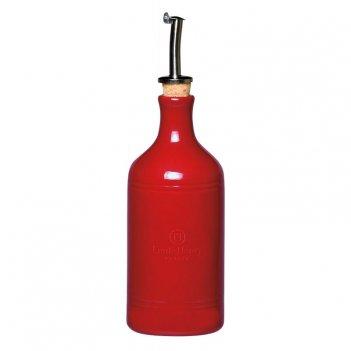 Бутылка для масла и уксуса ,гранат