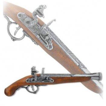 Пистоль немецкий, 17 век