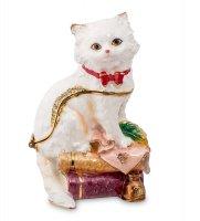 Smt-22 шкатулка персидский кот (nobility)