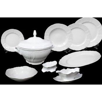 столовые тарелки
