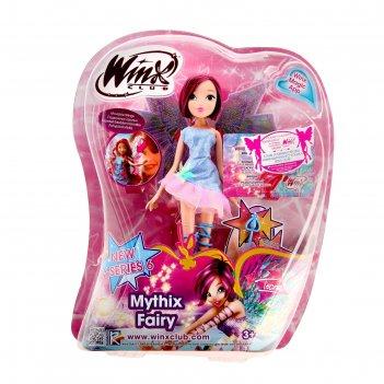 Кукла winx club мификс микс iw01031400