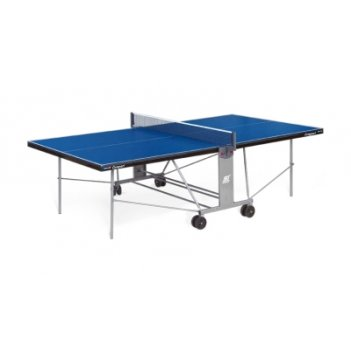 Теннисный стол compact с сеткой