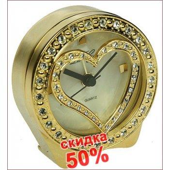 Часы la geer с функцией будильник