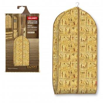 Чехол для одежды, 60 х 100 х 10 см