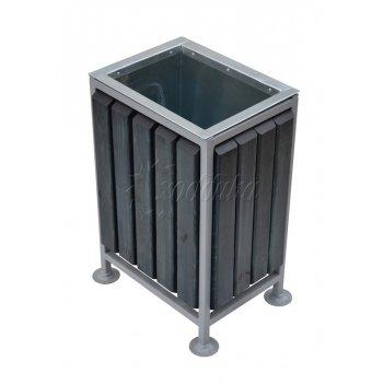 Урна «элегант нео» объём: 30 литров