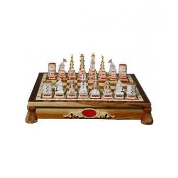 Шахматы нефтяные малые