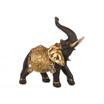 Фигурка слон высота=16 см.длина=17 см.
