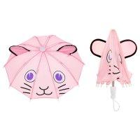 Зонт детский миниатюрный котик, d=28,5см