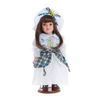 Кукла коллекционная жанночка