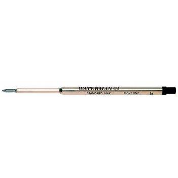 Стержень waterman синий для шариковой ручки