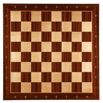 Доска шахматная 4 интарсия, madon