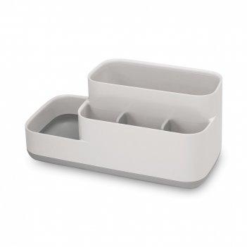 Органайзер easystore, размер: 24 х 11,4 см, материал: пластик, цвет: серый