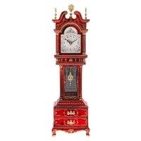 Часы-будильник фигурные пластик часы напольные с маятником 38х11х8 см