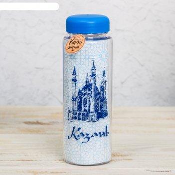 Бутылка для воды «казань» (кул-шариф), 500 мл