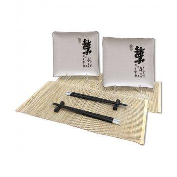 ds-210-11 набор для суши добрые пожелания