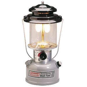Лампа бензиновая coleman two mantle lantern 175 ватт