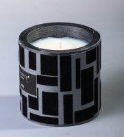 Wd-22/ 4 свеча аром. jade black