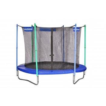 Батут hudora fitness trampoline 250 cm