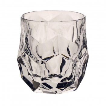 Набор стаканов для виски lunar, 320 мл, 6 шт