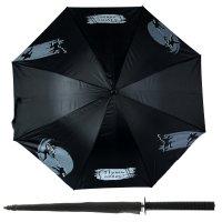 Зонт трость с ручкой меч путь воина, d = 110 см