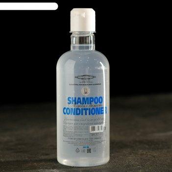Шампунь-кондиционер для волос водка absolut, 450 мл