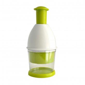 Измельчитель для овощей 9,5х23 см linea presto