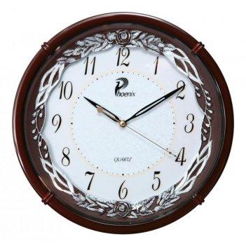 Настенные часы phoenix p 003005