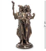Ws-580 статуэтка геката – богиня волшебства и всего таинственного
