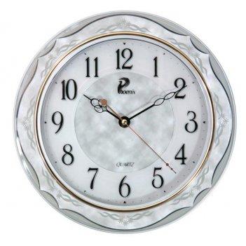 Настенные часы phoenix p 001021