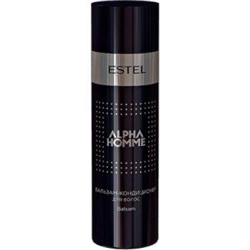 Бальзам-кондиционер ah/balm200 для волос alpha homme 200 мл