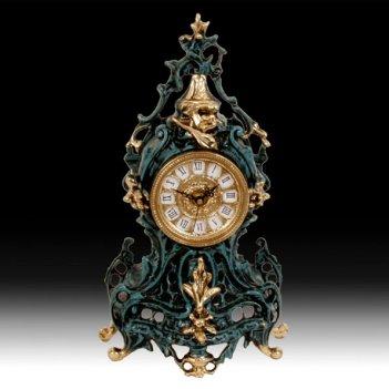 Часы каминные виола