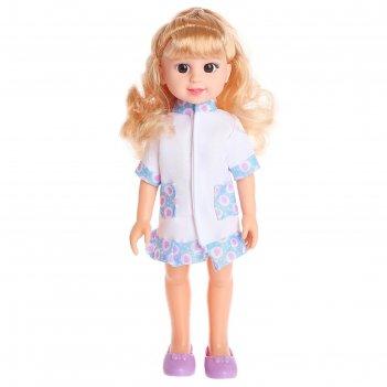 Кукла классическая марина  в платье