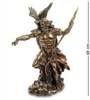 Ws-888 статуэтка зевс - громовержец
