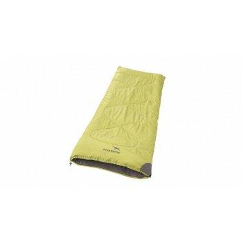 Спальный мешок easy camp сhakra green 190 х75